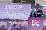 Washington, D.C., Attracted a Record 21.9M Domestic Visitors in 2018