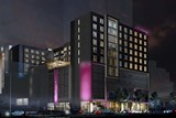 Dual-Branded AC and Moxy Hotels Open in Atlanta
