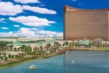 Encore Boston Harbor, the City's First Casino Resort, Prepares Grand Debut
