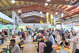 Singapore Rallying Support for UNESCO Recognition of Hawker Culture