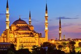 Istanbul Courts Visitors With 'Visit Istanbul' Global Tourism Campaign
