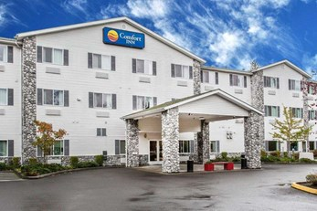 Comfort Inn Conference Center Tumwater