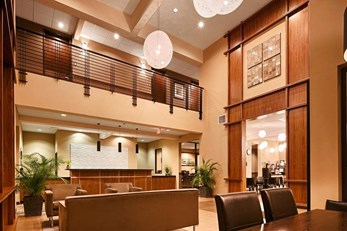 Best Western Plus Lacey Inn & Suites