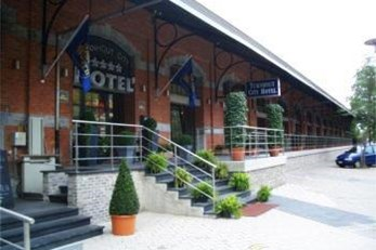 Best Western Plus Turnhout City Hotel