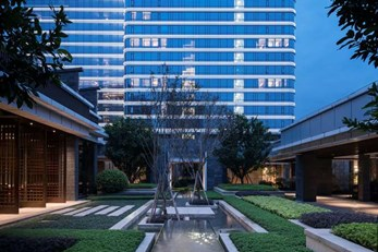 Putian, China Event Space & Hotel Conference Rooms