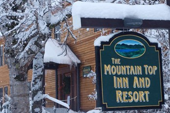 The Mountain Top Inn & Resort