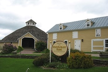 The Inn at the Round Barn Farm