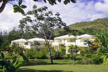 Amandiers Resort Caribia
