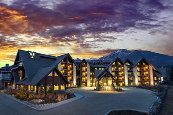 The Grande Rockies Resort