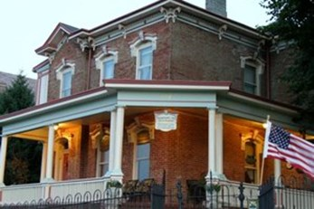 Museum Hill Bed & Breakfast