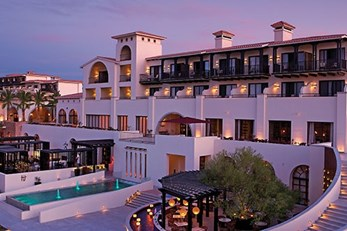 Secrets Puerto Los Cabos Golf & Spa