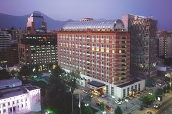 The Ritz-Carlton, Santiago