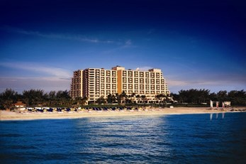 Fort Lauderdale Marriott Harbor Beach