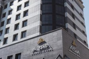 Asia Business Hotel