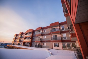Stanton Suites Hotel, Yellowknife
