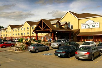 Stoney Creek Hotel & Conference Center