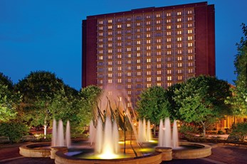 The Ritz-Carlton, St Louis
