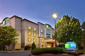 Holiday Inn Express Portland W/Hillsboro