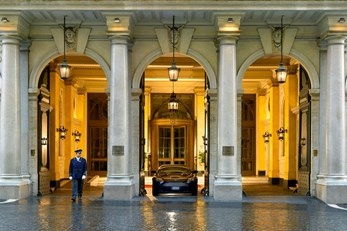 The St Regis Rome