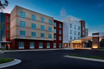 Fairfield Inn & Stes by Marriott Shelby