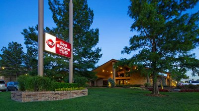 Best Western Plus Saddleback Conf Center