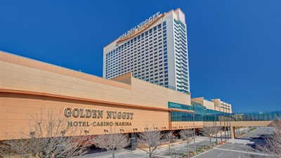 Golden Nugget Hotel & Casino AC