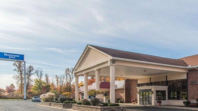 Rodeway Inn & Suites, East Windsor