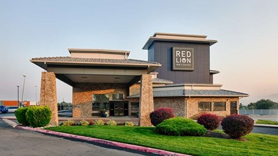 Red Lion Inn Suites Boise Airport