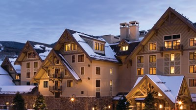 Four Seasons Resort Vail