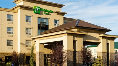 Holiday Inn Hotel & Suites Lloydminster