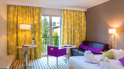 Mercure Carcassonne Cite