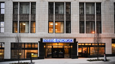 Hotel Indigo Downtown