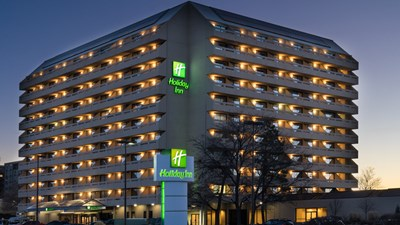 Holiday Inn Denver East Stapleton Area