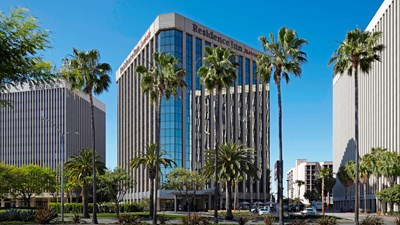Residence Inn Los Angeles LAX