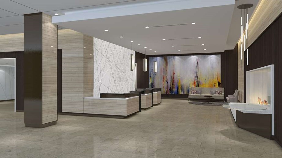 Hilton Rochester Mayo Clinic Area - Rochester, MN Meeting Rooms
