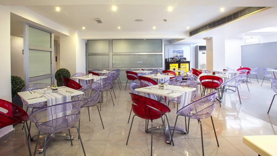 Amorgos Boutique Hotel Larnaca Cyprus Meeting Rooms Event Space