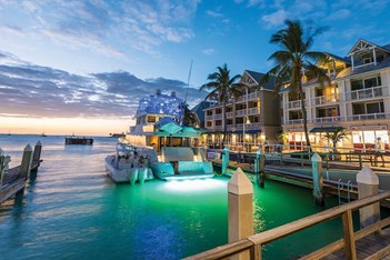 key west meetings guide