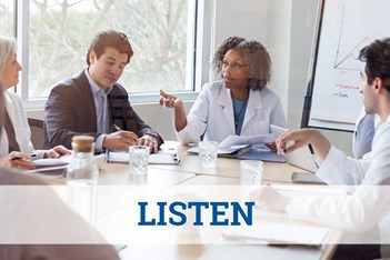 Best Practices for Medical and Pharmaceutical Meetings (Podcast)