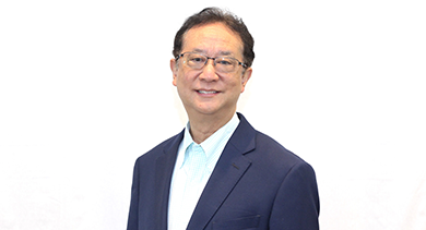 Kevin Iwamoto of GoldSpring Consulting