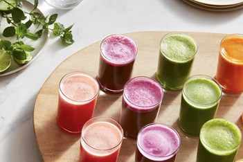 6 Healthy, Sustainable Food & Beverage Trends