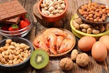 10 Facts About Food Allergies and Events