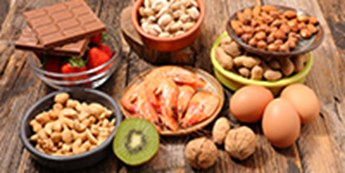 10 Facts About Food Allergies