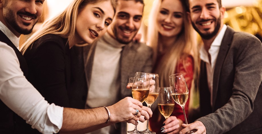 Event Meeting Responsible Drinking Culture Food Beverage