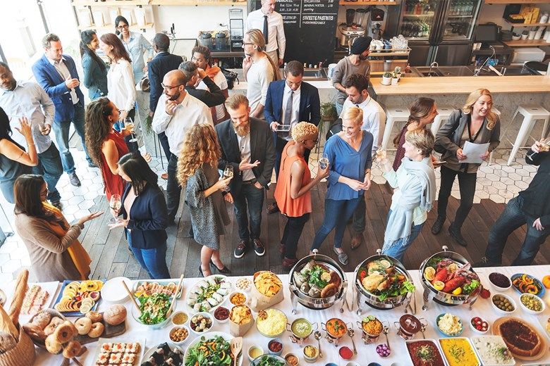 event food and beverage