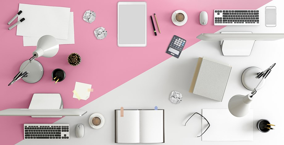 9 Ideas for Part-Time Planners