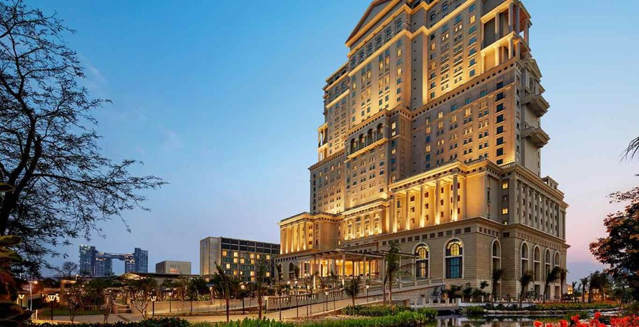 ITC Royal Bengal - India