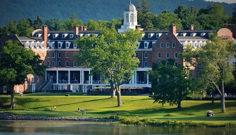 """Ghost Hunters"" confirmed that friendly spirits can be found at the Otesaga."
