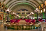 St.Louis Union Station Hotel Lobby