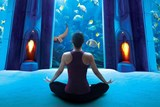 Atlantis The Palm - Dubai - Yoga