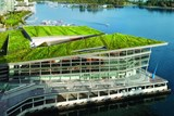5 Fun Facts About the Vancouver Convention Centre's Green Roof